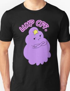 "Adventure Time - Lumpy Space Princess ""Lump Off"" T-Shirt"