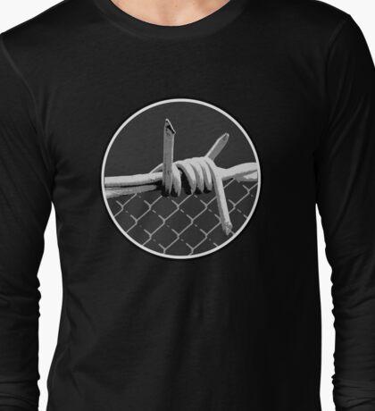 ghetto Long Sleeve T-Shirt