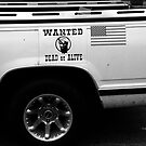 WANTED by © Joe  Beasley IPA