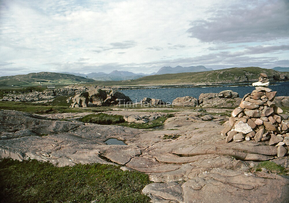 Little Loch Broom by TimHatcher