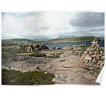 Little Loch Broom Poster