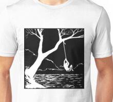 Rope Swing Unisex T-Shirt