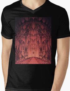 The Gates of Barad Dûr T-Shirt