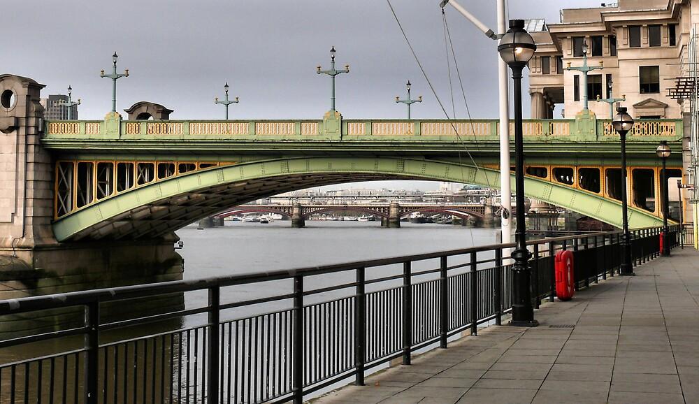 Bridges by mmrich