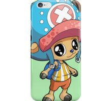 One Piece - Tony Tony Chopper iPhone Case/Skin