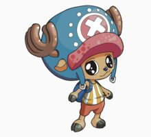 One Piece - Tony Tony Chopper Kids Clothes