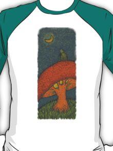 Ponder Bear T-Shirt