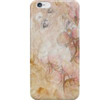 Orchid's Sigh iPhone Case/Skin
