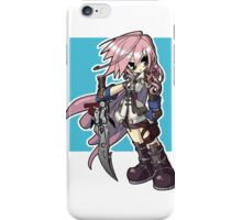 Final Fantasy XIII - Lightning iPhone Case/Skin