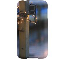 Pier Lights  Samsung Galaxy Case/Skin