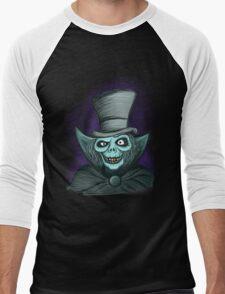 Ol' Hatty Men's Baseball ¾ T-Shirt