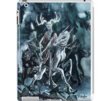 Arawn The Horned King iPad Case/Skin