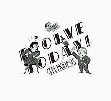 Bioshock: Telekinesis, Evolve Today! Unisex T-Shirt