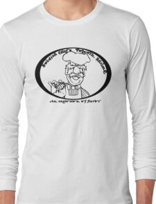 Puppycorn de Shrimpy Long Sleeve T-Shirt