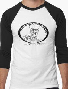Puppycorn de Shrimpy Men's Baseball ¾ T-Shirt