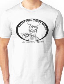 Puppycorn de Shrimpy Unisex T-Shirt