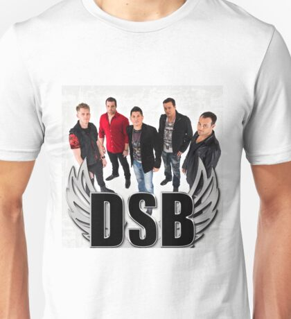 DSB Unisex T-Shirt