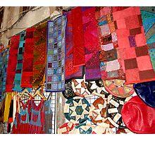 Maroc in Granada Photographic Print