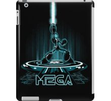 MEGA iPad Case/Skin