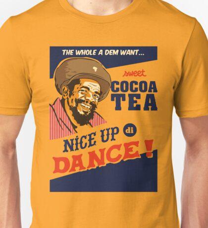 Nice Up Di Dance Unisex T-Shirt
