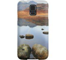 Blea Tarn, Little Langdale Samsung Galaxy Case/Skin