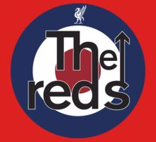 The Reds - Liverpool FC Mods by EvilGravy