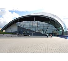The Sage Gateshead 2 Photographic Print