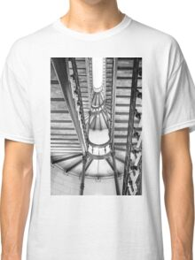 Schwerin Palace staircase Classic T-Shirt