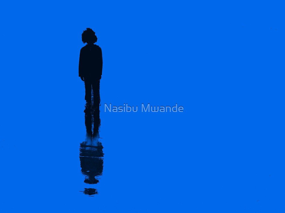 Lost by Nasibu Mwande
