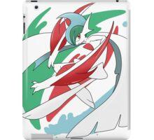 Mega Gallade iPad Case/Skin