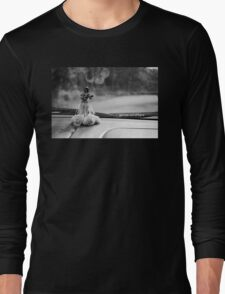 Get Me Out Of Here. Long Sleeve T-Shirt