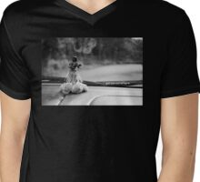 Get Me Out Of Here. Mens V-Neck T-Shirt