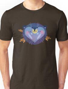Sleepy Hedgehog T-Shirt