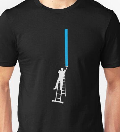 Art, Artist, Painter Funny Creative T Shirt Unisex T-Shirt