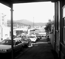 Lyttelton by greeneyedgirl