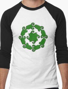 Nightandday green T-Shirt