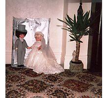 The Wedding Photographic Print