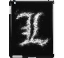 L iPad Case/Skin