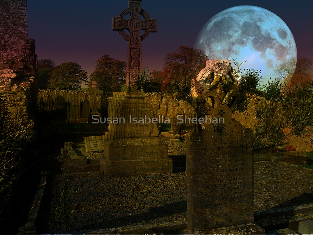 As Time Goes By by Susan Isabella  Sheehan