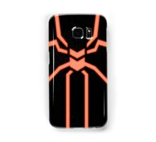 Big Time Spider-Man: Red Case Samsung Galaxy Case/Skin