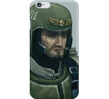 Imperial Guard Poster - Phone Case iPhone Case/Skin