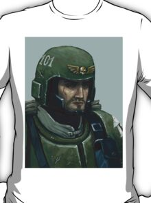 Imperial Guard Poster - Phone Case T-Shirt