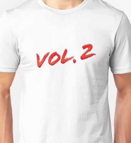 Volume 2 Unisex T-Shirt