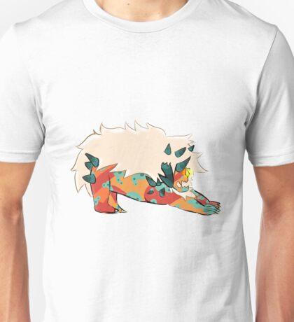 Corrupted Jasper Steven Universe Unisex T-Shirt