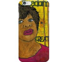 Seriously - FINAL iPhone Case/Skin
