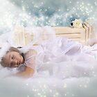 Angelic Sleep by tmlstrsc