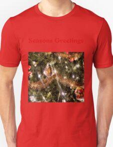 Seasons Greetings T-Shirt T-Shirt