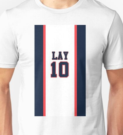 Lay - EXO Unisex T-Shirt