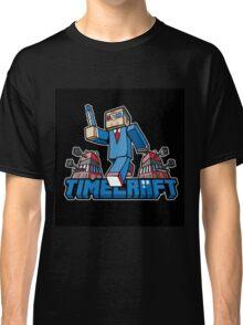 Timecraft Classic T-Shirt