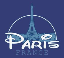 Paris by Fl  Fishing